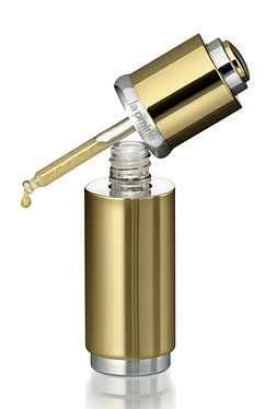 105 Gilding the Skin: La Prairie Cellular Radiance Concentrate Pure Gold