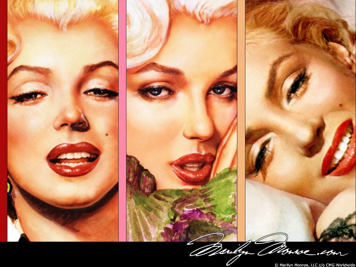 Channelling Marilyn Monroe  The Beauty Gypsy