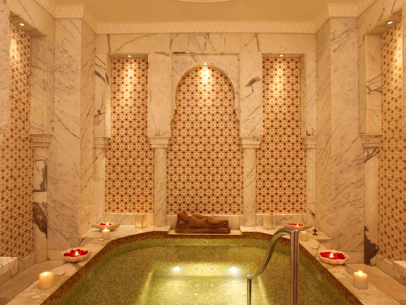 Mughal, Delhi, Spa, Imperial, Beauty, Skincare, Body Care, Sufi