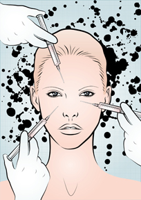Emergency cortisone shots for acne: A first-hand experience