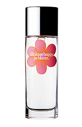 clinique, happy, happy in bloom, perfume, scent, fragrance, happy in bloom 2006, beauty
