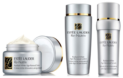 Cosmetics, Mother's Day, Collagen, Age Spot, Estee, Estee Lauder, Anti-ageing, skincare, beauty, whitening