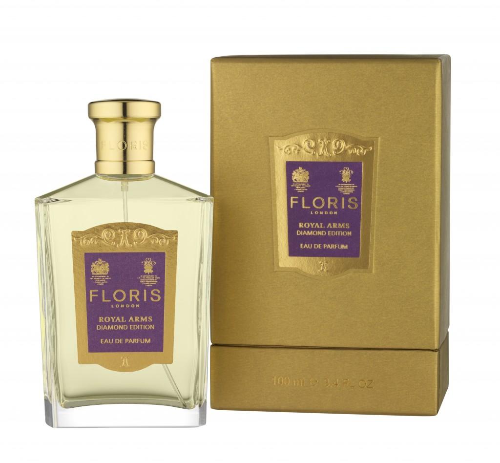 Elizabeth II, Perfume, Queen Elizabeth, Jubilee, Diamond, Royal, Fragrance, Beauty
